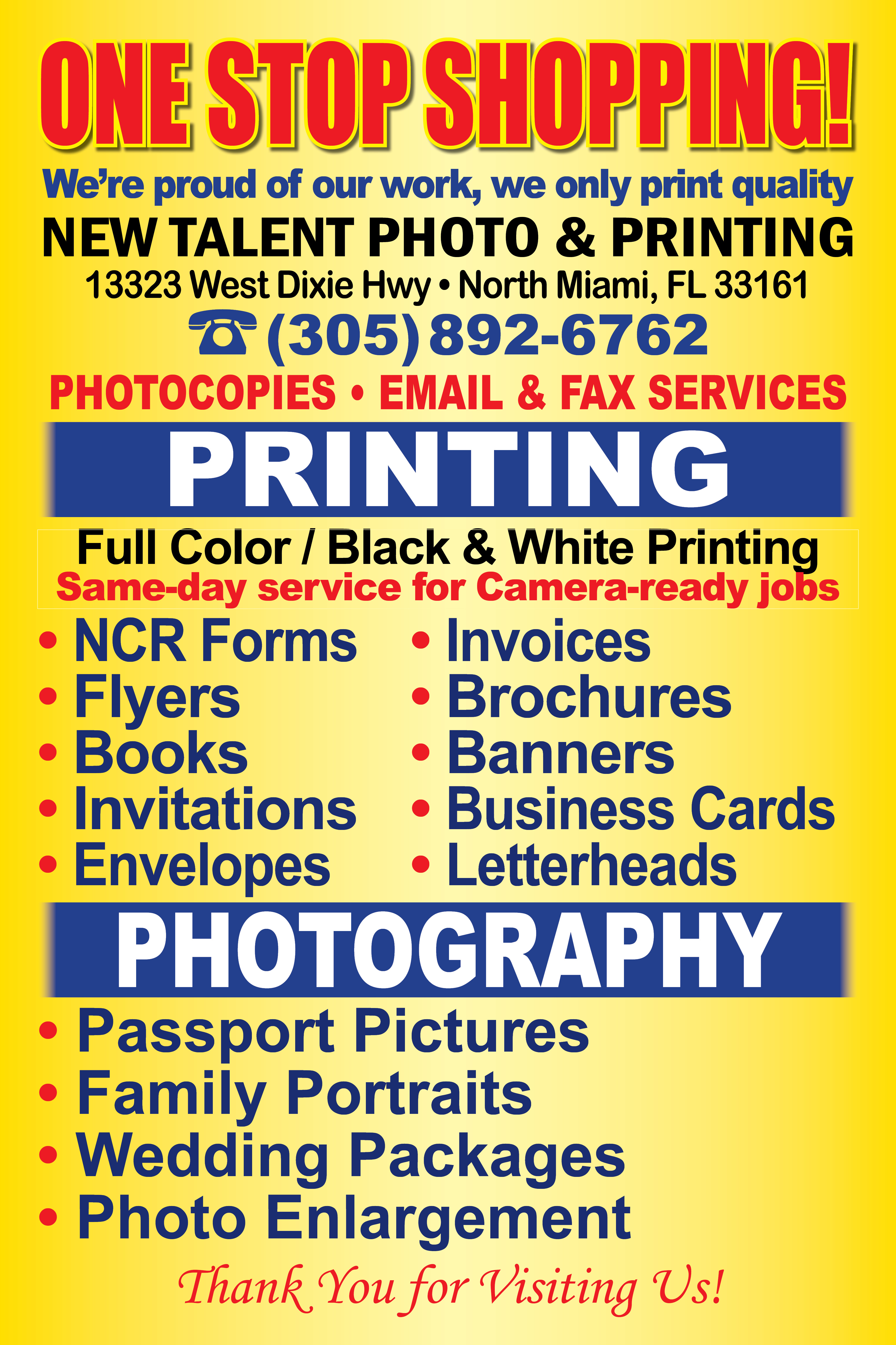 Newtalentphotoandprinting including paper ink and designs as well our team of designers will make sure that you get 100 satisfaction if you are looking to add some artistic reheart Images